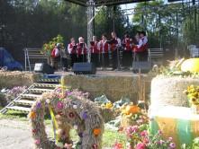 Gminne Święto Plonów Główczyce 2012 - 2 września 2012r.-26