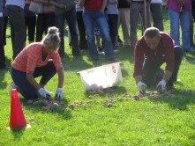 Gminne Święto Plonów Główczyce 2012 - 2 września 2012r.-30