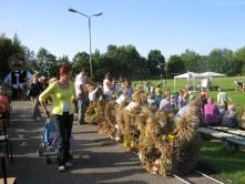 Gminne Święto Plonów Główczyce 2012 - 2 września 2012r.-43