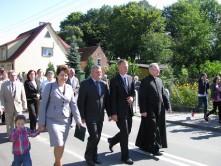 Gminne Święto Plonów Główczyce 2012 - 2 września 2012r.-7