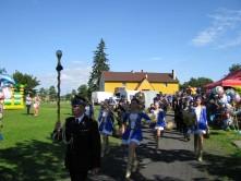 Gminne Święto Plonów Główczyce 2012 - 2 września 2012r.-8