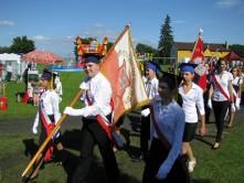 Gminne Święto Plonów Główczyce 2012 - 2 września 2012r.-9