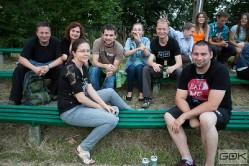 Główczycki Festiwal Lata - I Dzień - 5 lipca 2014r.