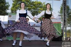 Główczycki Festiwal Lata - II dzień-15