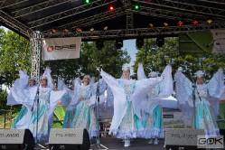 Główczycki Festiwal Lata - II dzień-6