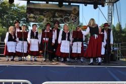 Główczycki Festiwal Lata 2018 - Dzień Drugi - 15 lipca 2018r.-10