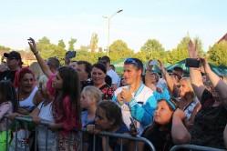 Główczycki Festiwal Lata 2018 - Dzień Drugi - 15 lipca 2018r.-12
