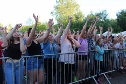 Główczycki Festiwal Lata 2018 - Dzień Drugi - 15 lipca 2018r.-13