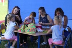 Główczycki Festiwal Lata 2018 - Dzień Drugi - 15 lipca 2018r.-19