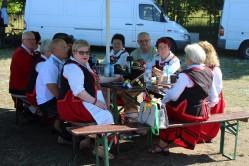 Główczycki Festiwal Lata 2018 - Dzień Drugi - 15 lipca 2018r.-23