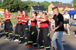 Główczycki Festiwal Lata 2018 - Dzień Drugi - 15 lipca 2018r.-28