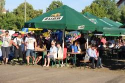 Główczycki Festiwal Lata 2018 - Dzień Drugi - 15 lipca 2018r.-30