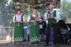 Główczycki Festiwal Lata 2018 - Dzień Drugi - 15 lipca 2018r.-3