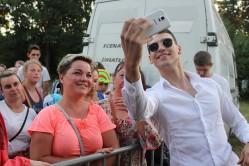 Główczycki Festiwal Lata 2018 - Dzień Drugi - 15 lipca 2018r.-48
