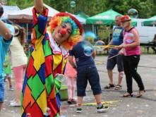 Główczycki Festiwal Lata 2018 - Dzień Pierwszy - 14 lipca 2018r.-1