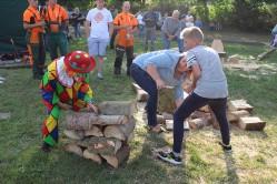 Główczycki Festiwal Lata 2018 - Dzień Pierwszy - 14 lipca 2018r.-8