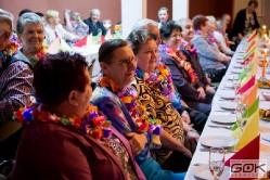 Hawajski Bal Seniora - 14 lutego 2015 r. -17
