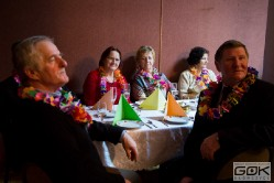 Hawajski Bal Seniora - 14 lutego 2015 r. -18