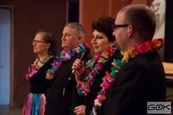 Hawajski Bal Seniora - 14 lutego 2015 r. -21