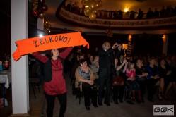 III Gminny Turniej Kół Gospodyń Wiejskich w Główczycach 2.02.2013 r.-21