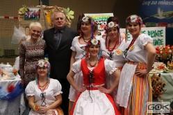 IX Powiatowy Turniej Kół Gospodyń Wiejskich w Jezierzycach-11