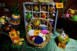 Konkurs Pisanek Wielkanocnych-12