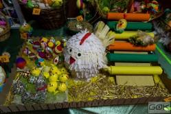 Konkurs Pisanek Wielkanocnych-13