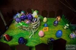 Konkurs Pisanek Wielkanocnych-15