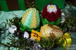 Konkurs Pisanek Wielkanocnych-16
