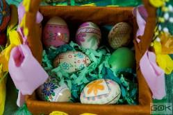 Konkurs Pisanek Wielkanocnych-18