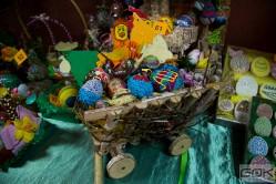 Konkurs Pisanek Wielkanocnych-19