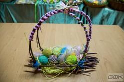 Konkurs Pisanek Wielkanocnych-1