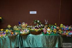 Konkurs Pisanek Wielkanocnych-2