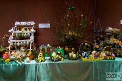 Konkurs Pisanek Wielkanocnych-4