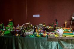 Konkurs Pisanek Wielkanocnych-5