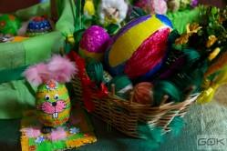 Konkurs Pisanek Wielkanocnych-6