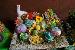 Konkurs Pisanek Wielkanocnych-8