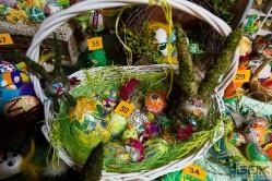 Konkurs Pisanek Wielkanocnych-9