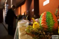 Konkurs Na Najpiękniejszą Pisankę Wielkanocną - Główczyce 24.03.2013r.-10