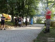 Maczuga Stolema - przed startem-16