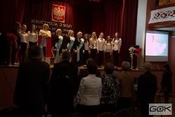 Majówka w Gminie Główczyce - 2014 r.-2