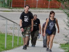 Maczuga Stolema - na trasie rajdu-58