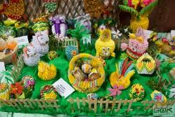 Niedziela Palmowa i Konkurs Palm i Pisanek Wielkanocnych - 13 kwietnia 2014