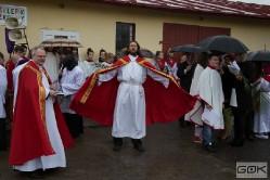 Niedziela Palmowa w Główczycach-1