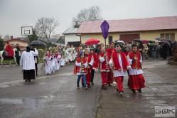 Niedziela Palmowa w Główczycach-4