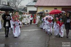 Niedziela Palmowa w Główczycach-6