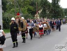Powiatowe Święto Plonów - 14 września 2013 r.-12