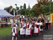 Powiatowe Święto Plonów - 14 września 2013 r.-16