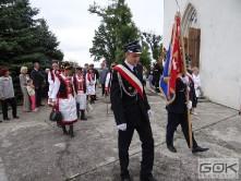 Powiatowe Święto Plonów - 14 września 2013 r.-1