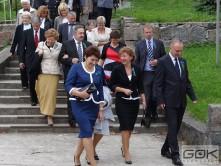 Powiatowe Święto Plonów - 14 września 2013 r.-5